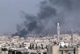 30 morti e decine di feriti. Una bomba esplode vicino una moschea a 40 chilometri al nord di Damasco