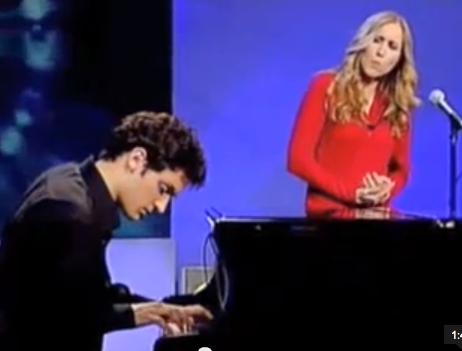 """il """"Fischio"""" da concerto  Elena Somaré racconta"""