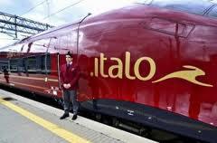 Matrimonio treni Italo-navi Costa  vantaggi per chi si reca in crociera