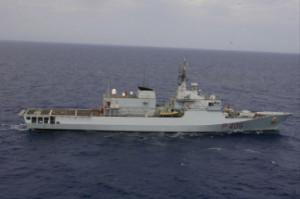A bordo nove uomini di equipaggio  Sequestrato da motovedetta tunisina  un peschereccio di Mazara del Vallo