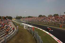 Qualificazioni G.P. d' Italia a Monza: ancora SuperVettel, poi Webber. Alonso delude, Hulkenberg sciocca