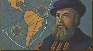 L' Oceano Pacifico fu scoperto 500 anni fa  Ora è baricentro commerciale del pianeta