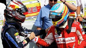 """Ora il """"Circus"""" F1 si sposta in Asia. A Singapore domenica 22 settembre il primo G.P della fase finale del mondiale"""