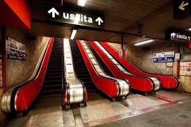 """Roma: Atac e Vodafone per riqualificare insieme la rete metro. E' ora stazione """"Termini-Vodafone"""""""