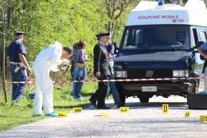 """Il delitto dello """"jogging"""":  Udine nello sgomento per la morte di Silvia  si ricerca il coltello utilizzato dall'assassino"""