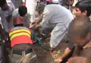 70 morti tra i cristiani di Peshawar  Attentato rivendicato dai talebani pakistani