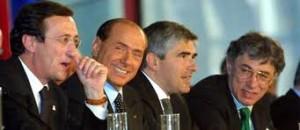 Berlusconi non accetta la sconfitta, ma la subisce. Pronto a guidare Forza Italia anche se non sarà più senatore