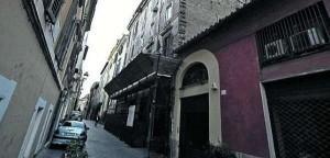 205 metri quadrati per Batman a Roma:  sfratto per morosità. Fiorito costretto ad abbandonare la casa di via Margutta. L'ex politico non avrebbe pagato 42 mila euro