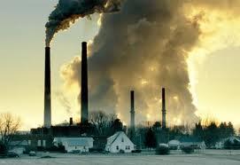 Obama fissa nuovi limiti per le emissioni nell'aria delle centrali elettriche degli Usa