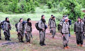 """Allarme degli esperti di sicurezza:  la """"Legione straniera"""" degli shiiti in Siria"""