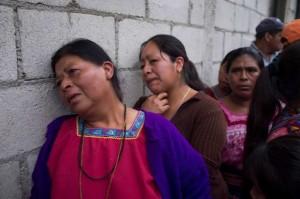 Massacro in un bar del Guatemala  11 morti e 15 feriti senza una ragione