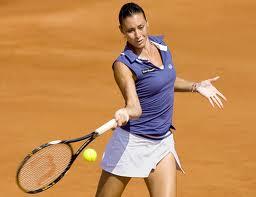 """A Flavia Pennetta il """"derby"""" italiano  agli Open Usa di tennis, contro la Vinci"""