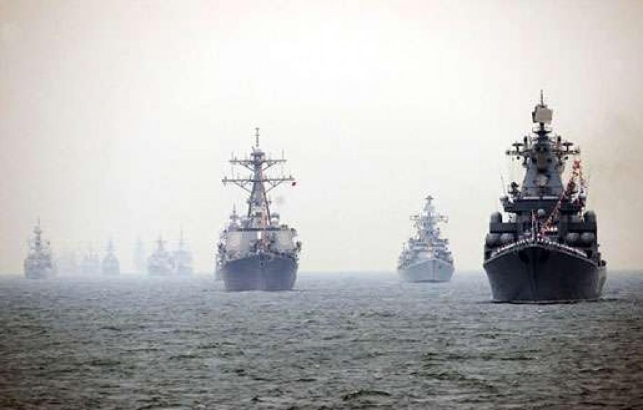 """La crisi siriana:  cresce molto la tensione nel Mediterraneo.  Un test missilistico Israele-Usa agita tutti.  L' Iran:""""USA informati su gas finiti ai ribelli"""""""