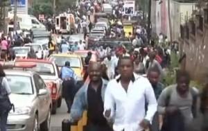 Forze speciali di Israele ed Usa giungono a Nairobi per attaccare il centro commerciale preso da sostenitori somali di al-Qaeda