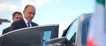 """Letta a San Pietroburgo per la Siria  ottiene una """"tregua"""" da Berlusconi. Durata?"""