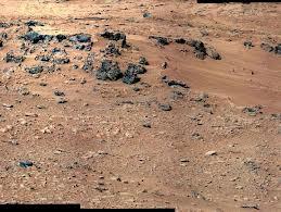 Sorpresa su Marte: non c'é il metano. Da rivedere molte teorie