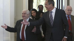 Obama valuta positivamente gli sviluppi della crisi siriana. Però, già si scalda il clima all'Onu tra Francia e Russia