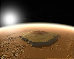 Scoperto in fondo al Pacifico  il più grande vulcano dell'intero Sistema solare