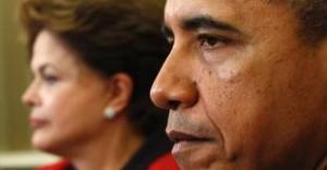 Brutto schiaffo della Presidente brasiliana ad Obama: no incontro! Mi hai fatto spiare