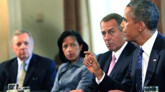 Obama e il sì del Congresso Usa  Campagna di 90 giorni per la Siria  Ban Ki-moon: però no senza l'ok Onu