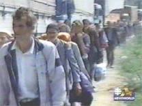 Clamorosa decisione della Corte Olandese  devono essere risarcite le vittime dei serbi  non tutelate dai caschi blu inviati dall'Olanda