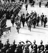 8 Settembre 1943: vergogna e parziale riscatto
