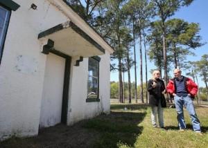 Si scava in Florida alla ricerca dei cadaveri  della scuola degli orrori di più di 50 anni fa