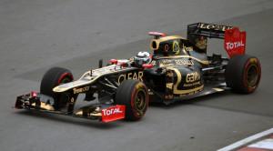 F1, GP di Corea: Vettel polverizza la concorrenza. Dietro di lui le Lotus. Delusione Ferrari
