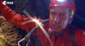 """Nelle grotte come nello spazio. Astronauti che diventano """"grottonauti"""" per addestrarsi"""