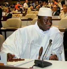 Il Gambia si è ritirato dal Commonwealth britannico a causa di profondi dissidi con Londra sui diritti umani