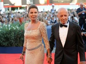 """A """"Ballarò"""" va in onda il furioso scontro tra le due anime del Pdl. Berlusconi voterà contro Letta"""