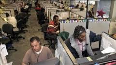 """""""Chiude lo stato federale"""". Con lo """"shutdown"""", Obama é costretto a togliere lo stipendio a 800 mila dipendenti Usa"""