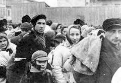 16 Ottobre 1943: la razzia degli ebrei romani. Di 1024 torneranno da Auschwitz solo in 16. 207 i bambini sterminati