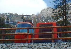 La Val Gardena si rimette a nuovo per la stagione invernale