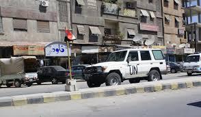 Avviati i controlli degli arsenali chimici, la questione siriana resta sempre sotto osservazione. Gli insorti provano a serrare i ranghi