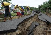 100 i morti del terribile terremoto che ha sconvolto una delle zone più turistiche delle Filippine