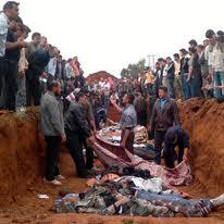 Anche gli insorti siriani accusati  di aver compiuto atrocità contro l'umanità