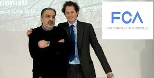 Non più Fiat ma Fca. Marchionne vince e si porta la Fiat Chrysler Automobiles via dall'Italia. E tutti tacciono