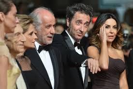 """""""La grande bellezza"""" di Paolo Sorrentino tra i cinque finalisti per l'Oscar quale miglior film straniero. La """"scelta"""" il 2 marzo a Los Angeles"""