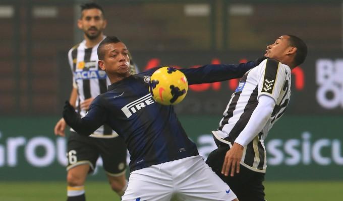 Anche Udinese e Roma nei quarti di Coppa Italia: battute Inter e Sampdoria, entrambe per 1-0