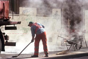 Scomparsi in Libia due operai edili italiani. Da 24 ore non si hanno notizie di Francesco Scalise e Luciano Gallo