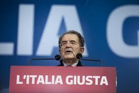"""Prodi: """"Facciamo la voce grossa con la Germania"""". L'ex presidente del Consiglio propone un asse fra Spagna, Francia e Italia per sottrarsi dalla morsa tedesca"""