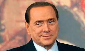 Berlusconi: mi vogliono in Romania e Bulgaria, ma preferisco l'Italia.Il Cavaliere confida in Stasburgo per presentarsi capolista in tutte le regioni alle europee