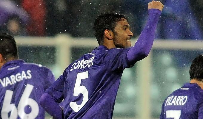 Coppa Italia: anche la Fiorentina conquista la semifinale battendo al Franchi il Siena per 2-1