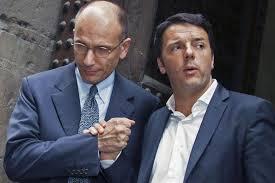"""Proficuo incontro Letta-Renzi a Palazzo Chigi su """"Impegno 2014, Jobs Acts e Riforme"""". Decisi ad andare avanti"""