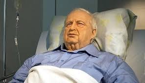 L'ex premier israeliano Sharon in coma da otto anni sta per morire. Lo comunica l'ospedale dove è ricoverato