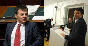 """Renzi: """"Che Fassina spieghi le proprie dimissioni, io alle battute non rinuncio"""". Fibrillazione nel Pd e nel Governo. Il Premier preoccupato"""