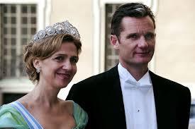 L'infanta Cristina di Spagna, figlia del Re Juan Carlos, accusata dal giudice di Majorca per frode fiscale e corruzione