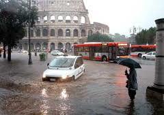 Ancora maltempo in Italia, ma si prevedono miglioramenti già dalle prossime ore. Gelo più forte invece negli Usa dove sono previsti i 50 gradi sotto zero