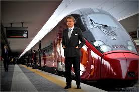 Al giro di boa del suo secondo anno Italo sale a quota di 6 milioni e 200 mila viaggiatori
